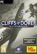 IL-2 Sturmovik: Cliffs of Dover Windows Front Cover