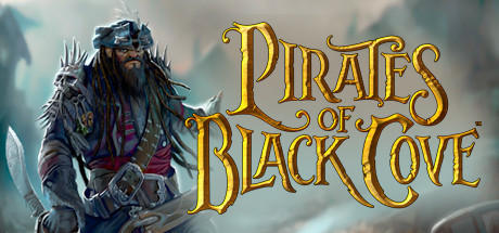 Pirates of Black Cove Windows Front Cover