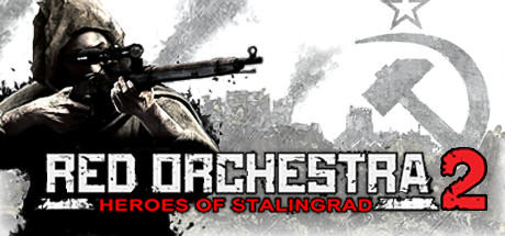 Red Orchestra 2: Heroes of Stalingrad Windows Front Cover