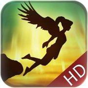 NyxQuest: Kindred Spirits iPad Front Cover