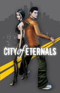 City of Eternals Browser Front Cover
