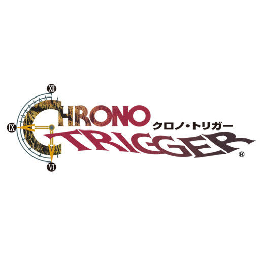 Chrono Trigger iPhone Front Cover
