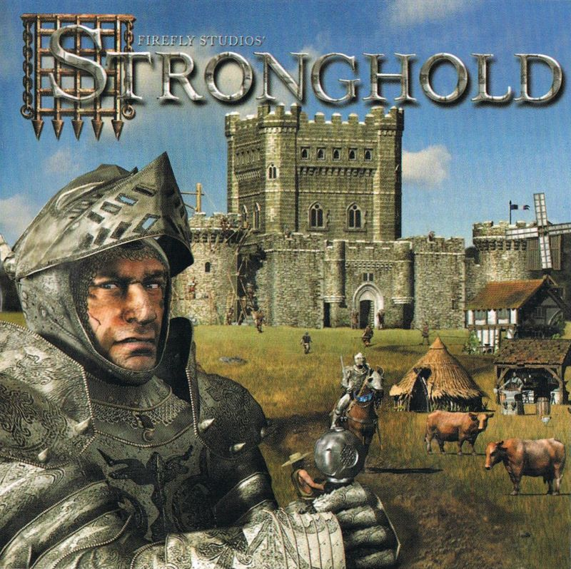 FireFly Studios' Stronghold Windows Other Slim Case - Front Cover