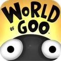 World of Goo Android Front Cover