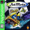 Jet Moto Android Front Cover