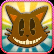 Game for Cats iPad Front Cover