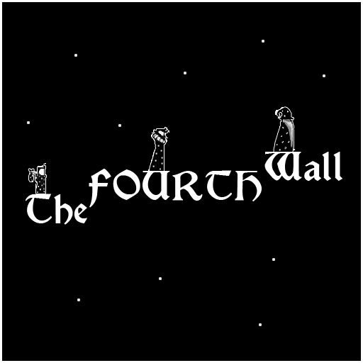 The Fourth Wall Windows Front Cover