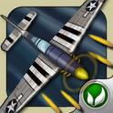 Mortal Skies: Modern War Air Combat Shooter Android Front Cover