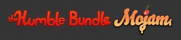 The Humble Bundle Mojam Browser Front Cover