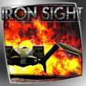 Iron Sight Android Front Cover