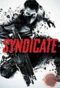 Syndicate Windows Front Cover