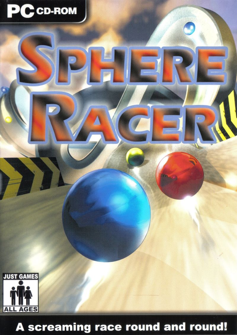 Sphere Racer Windows Front Cover