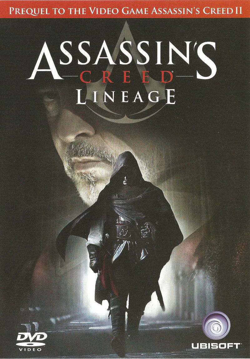 Assassin's Creed: Brotherhood (Codex Edition) PlayStation 3 Other Lineage - Front