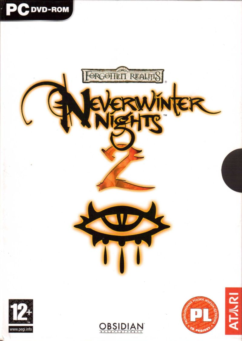 how to play neverwinter nights 2 multiplayer cracked