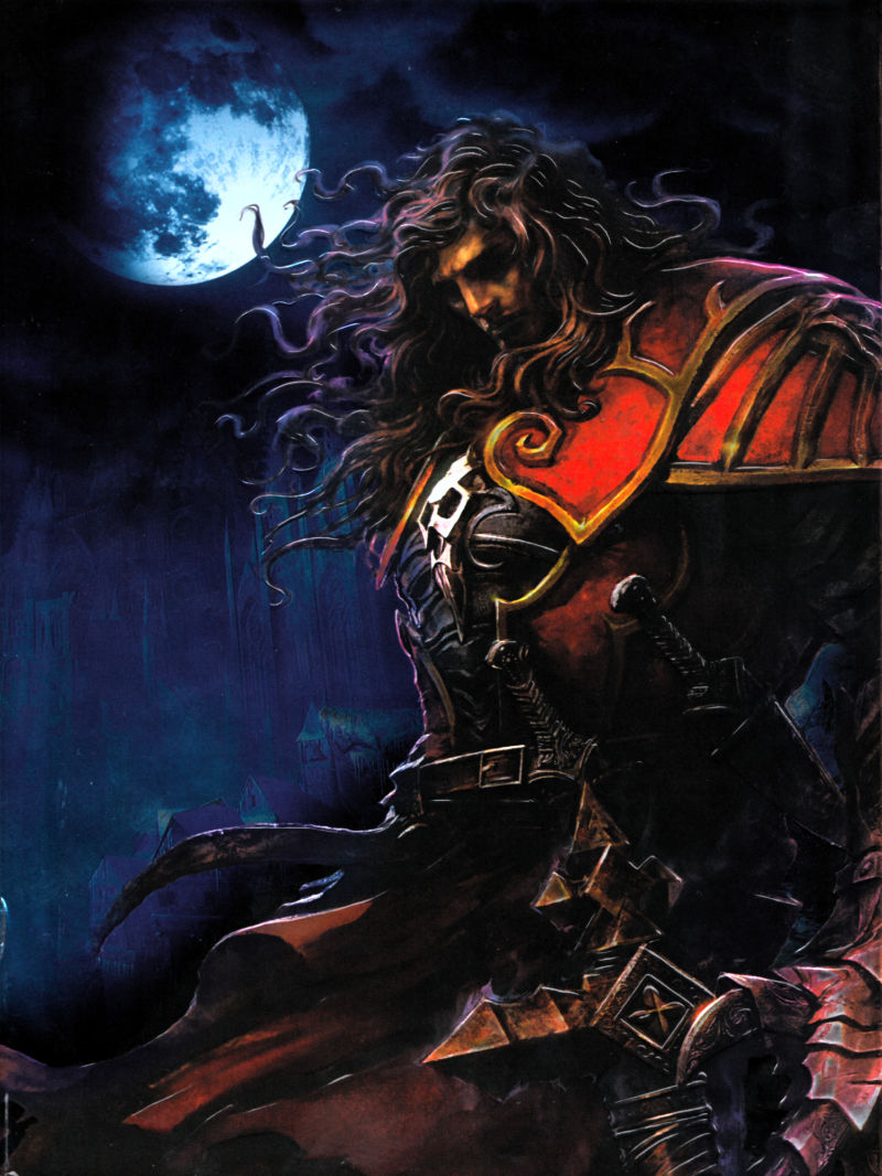 Castlevania: Lords of Shadow (Limited Edition) PlayStation 3 Front Cover