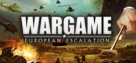 Wargame: European Escalation Linux Front Cover