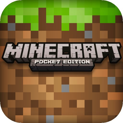 Minecraft: Pocket Edition Android Front Cover