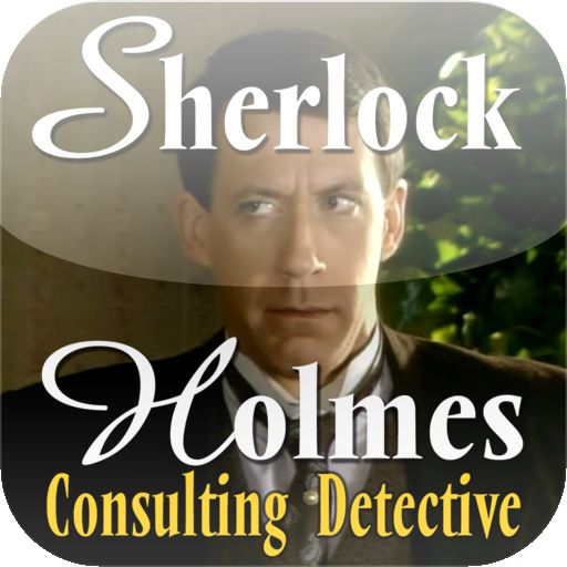 Sherlock Holmes: Consulting Detective 2 - The Case of the Tin Soldier iPad Front Cover