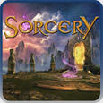 Sorcery PlayStation 3 Front Cover