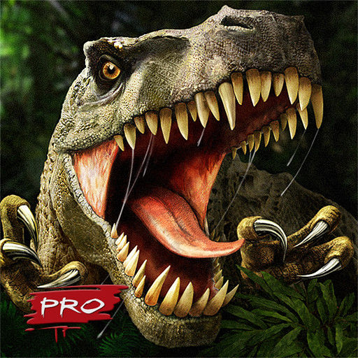 Carnivores 2 iPad Front Cover Commercial release