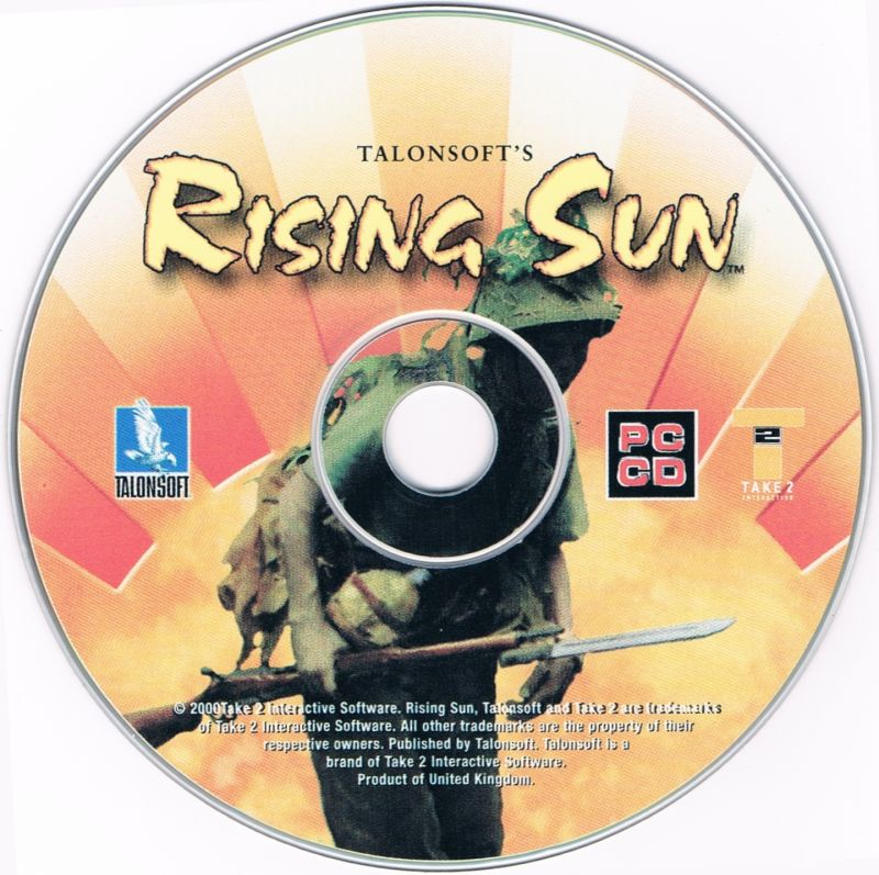 Rising Sun Windows Media