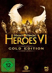 Might & Magic: Heroes VI - Gold Edition Windows Front Cover