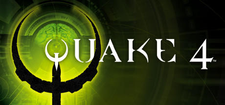 Quake 4 Windows Front Cover Steam release