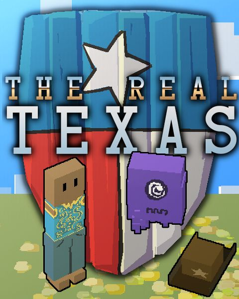 The Real Texas Linux Front Cover