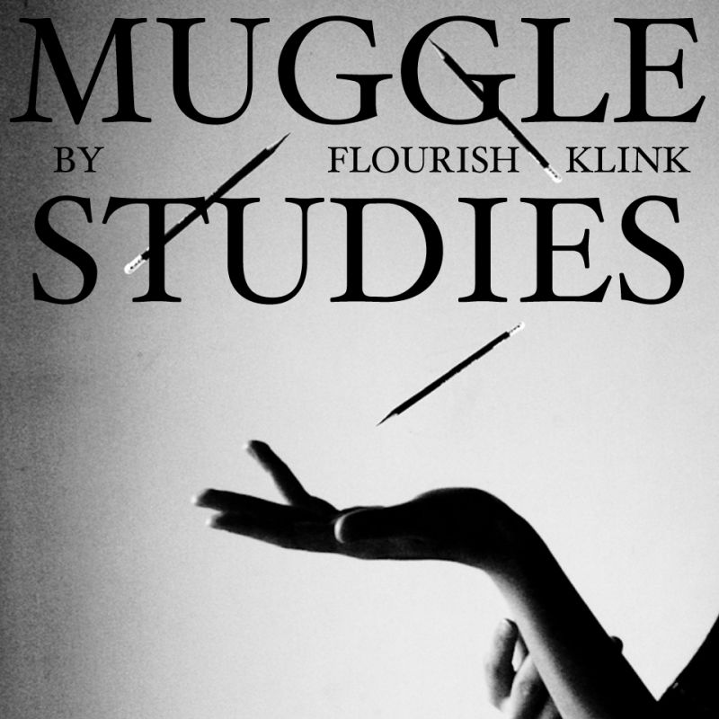Muggle Studies Browser Front Cover