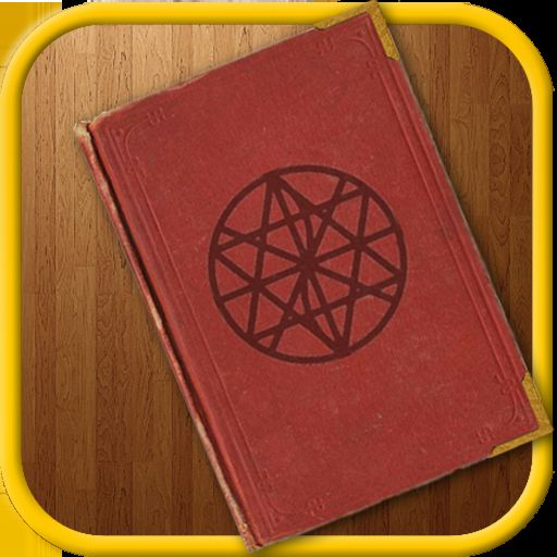 Book of Enigmas Android Front Cover
