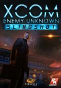 XCOM: Enemy Unknown - Slingshot Windows Front Cover