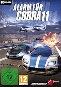 Crash Time 5: Undercover Windows Front Cover