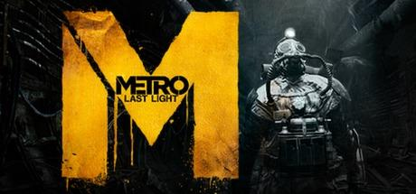 Metro: Last Light Linux Front Cover