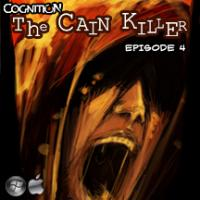 Cognition: An Erica Reed Thriller - Episode 4: The Cain Killer Macintosh Front Cover