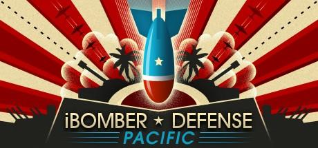 iBomber Defense: Pacific Linux Front Cover