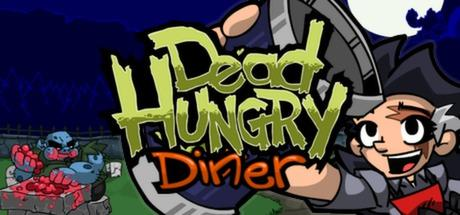 Dead Hungry Diner Windows Front Cover Newer cover version