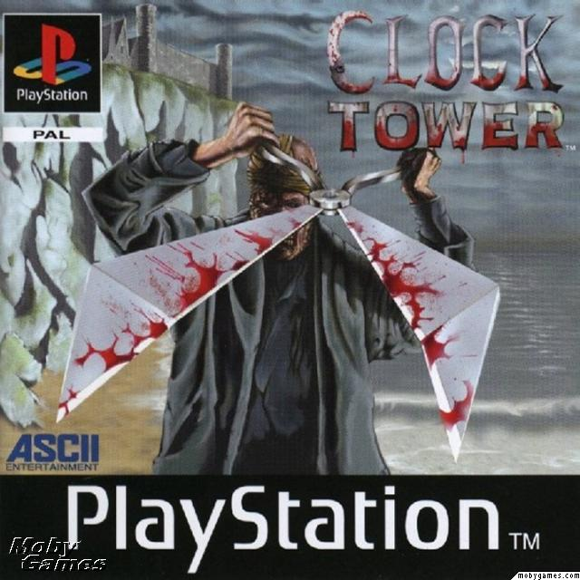 clock tower cover