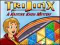 TriJinx: A Kristine Kross Mystery Windows Front Cover