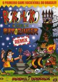 Roko-Loko no Castelo do Ratozinger Remix Windows Front Cover