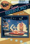 Super Password DOS Front Cover