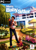 Marie: BabySitter Windows Front Cover