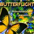 ButterFlight Palm OS Front Cover