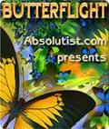 ButterFlight Symbian Front Cover