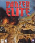 Panzer Elite Windows Front Cover
