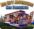 Big City Adventure: San Francisco Windows Front Cover