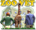 Zoo Vet Windows Front Cover