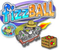 FizzBall Macintosh Front Cover