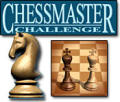 Chessmaster Challenge Windows Front Cover