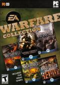 EA Warfare Collection Windows Front Cover