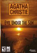 Agatha Christie: Evil Under the Sun Windows Front Cover